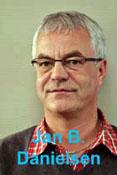 Jan B Danielsen