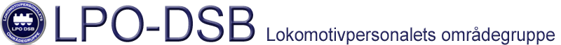 lpo-dsb.dk Logo
